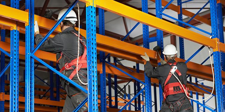 Rack Design & Installation Archives - RMI Safety